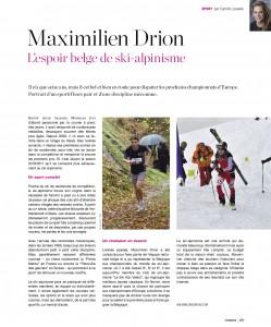 Eventail janvier 2014 Max