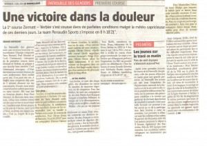 Nouvelliste 2 mai 2014 sans photo surligné