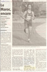 Nouvelliste 24 nov 14 course de la st catherine saillon