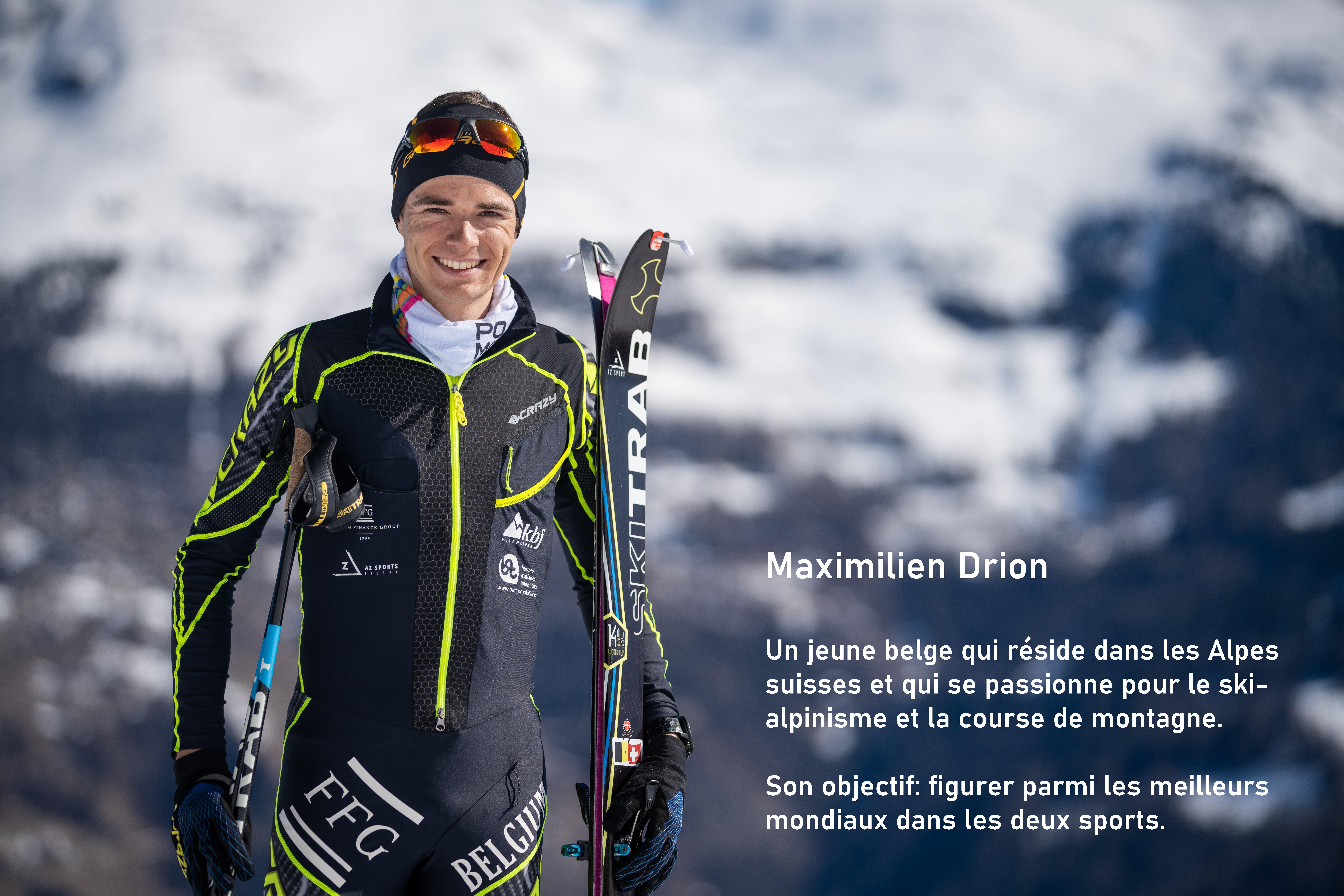 Maximilien Drion